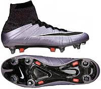 Бутсы Nike Mercurial Superfly SG Pro 641860-580