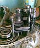 Замена подшипников КПП Chery Е5 ЗАЗ Форза, фото 2