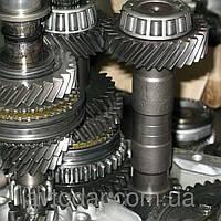 КПП Диагностика и ремонт Chery Amulet A11/A15