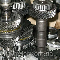 КПП Диагностика и ремонт geely ZAZ Forza A13