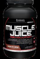 Гейнер  Ultimate Nutrition  MUSCLE JUICE REVOLUTION 2,13 kg