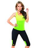 Майка для похудения Hot Shapers, футболка для фитнеса Хот Шейперс, фото 5