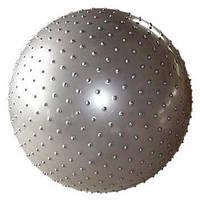 Мяч для фитнеса Фитбол Массажный, фото 1