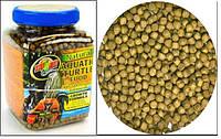 Корм для водных черепах - формула роста  Natural Aquatic Turtle Food - Growth Formula