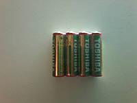 Батарейки TOSHIBA R6