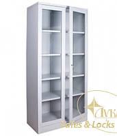 Шкаф лабораторный для посуды ШМ-17