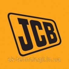 Запчастини JCB