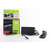 Адаптер универсальный для laptop 120W, универсальное зарядное