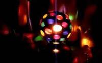 Светильник  Диско-Шар, фото 1