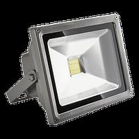 Прожектор светодиодный LED 20W 220V, фото 1