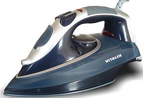 Утюг электрический  VITALEX VT-1004