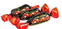 Корона Конфеты De Luxe с орехами 1кг