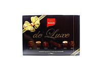 Корона Конфеты De Luxe черный шоколад 216г