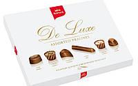 Корона Конфеты De Luxe молочный шоколад 146г