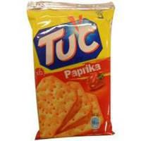 Tuc Крекер со вкусом паприки 21г