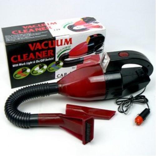 Пылесос для авто вакуумный Vacuum Cleaner