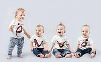 «По-взрослому» детей можно одеть от бренда «ЁМАЁ»