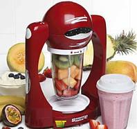 Блендер фруктовита Smoothie maker