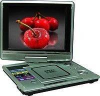 DVD проигрыватель OP-1480D