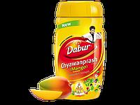 Дабур Чаванпраш со вкусом манго 500 грм. Ты всегда молодой и здоровый.
