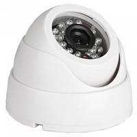 Камера LUX 416 SHE Sony EFFIO 700 TVL