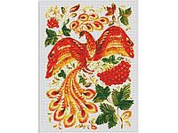 Набор для вышивки картины Жар - Птица 69х54см