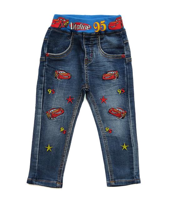 Джинсы, брюки, штаны для мальчика