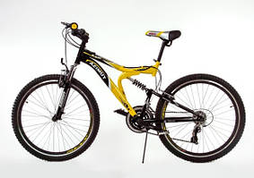 Велосипед Azimut 127G-24 Blaster