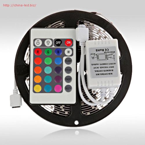 LED 3528 RGB комплект