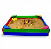 Песочница SportBaby