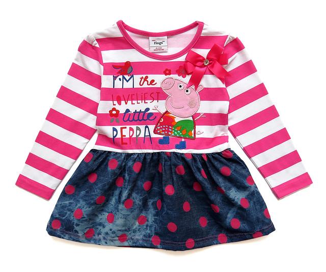 Платья, туники, юбки для девочки
