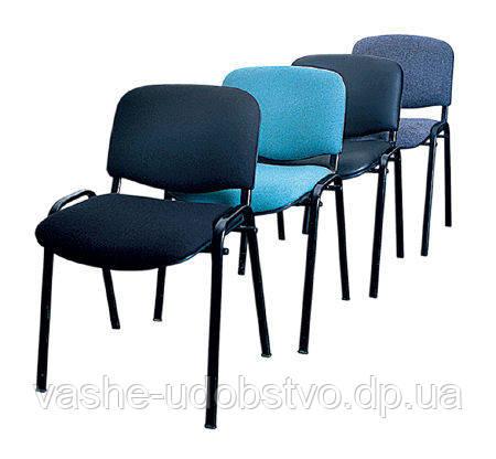 Перетяжка и ремонт офисных стульев.