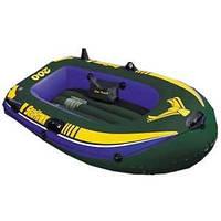 Лодка надувная Intex 68346 2х местная