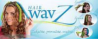 Бигуди для завивки Hair Waves Хейр Вейвз