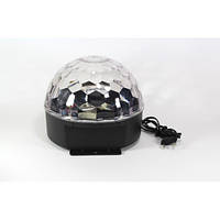 Диско-шар Music Ball светодиодный