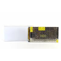 Блок питания 12V 10A METAL