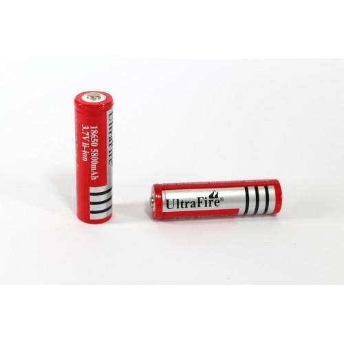 Батарейка 18650 BATTERY R
