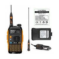 Радиостанция Baofeng SainSonic GT-3 Mark II рация