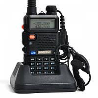 Радиостанция Baofeng UV-5RA рация