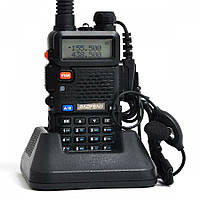 Радиостанция Baofeng UV-5RE рация