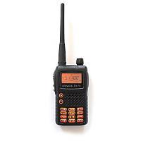 Радиостанция Kenwood TH-F5 dual band рация