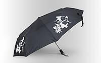 Зонт Антишторм меняющий цвет Бабочка, фото 1