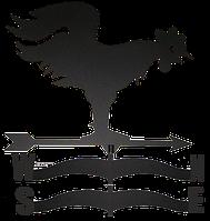 Флюгер большой Ф-51В
