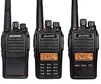 Радиостанция Puxing PX-558 рация
