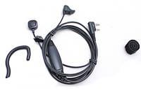 Гарнитура 2 проводная с вибромикрофоном Kenwood GVE1106-KND