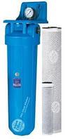 Угольный фильтр BB20. Удаление запаха и привкуса воды