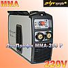 Сварочный инвертор Луч Профи MMA 250 Р