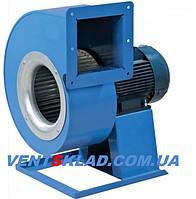 Вентилятор промышленного типа Вентс Вцун 240х114-2,2-4 ПР