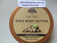 Баттер для тела Tree Hut Shea Body Butter   ORIGINAL SHEA