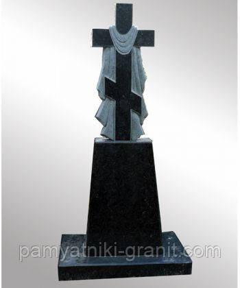 Кресты гранитные(Образцы №501)